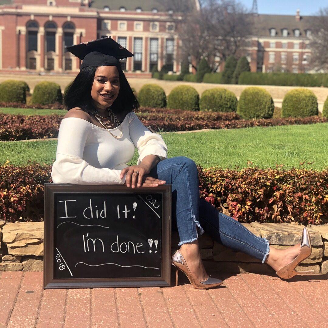 Oklahoma State University B S  Human sciences | Graduation