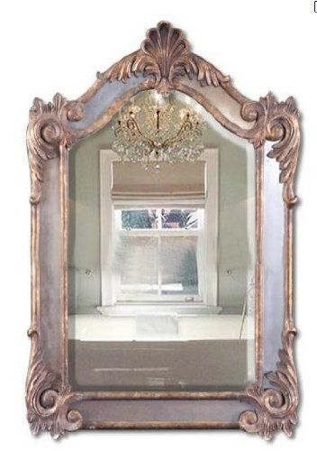 Pin By Claire Burdette On Dream Home Mirror Wall