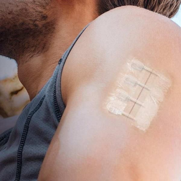Zipper Band Aid Video Video Band Aid Band Sutures