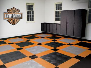 harley-davidson flooring from texas garages! | harley, yeah