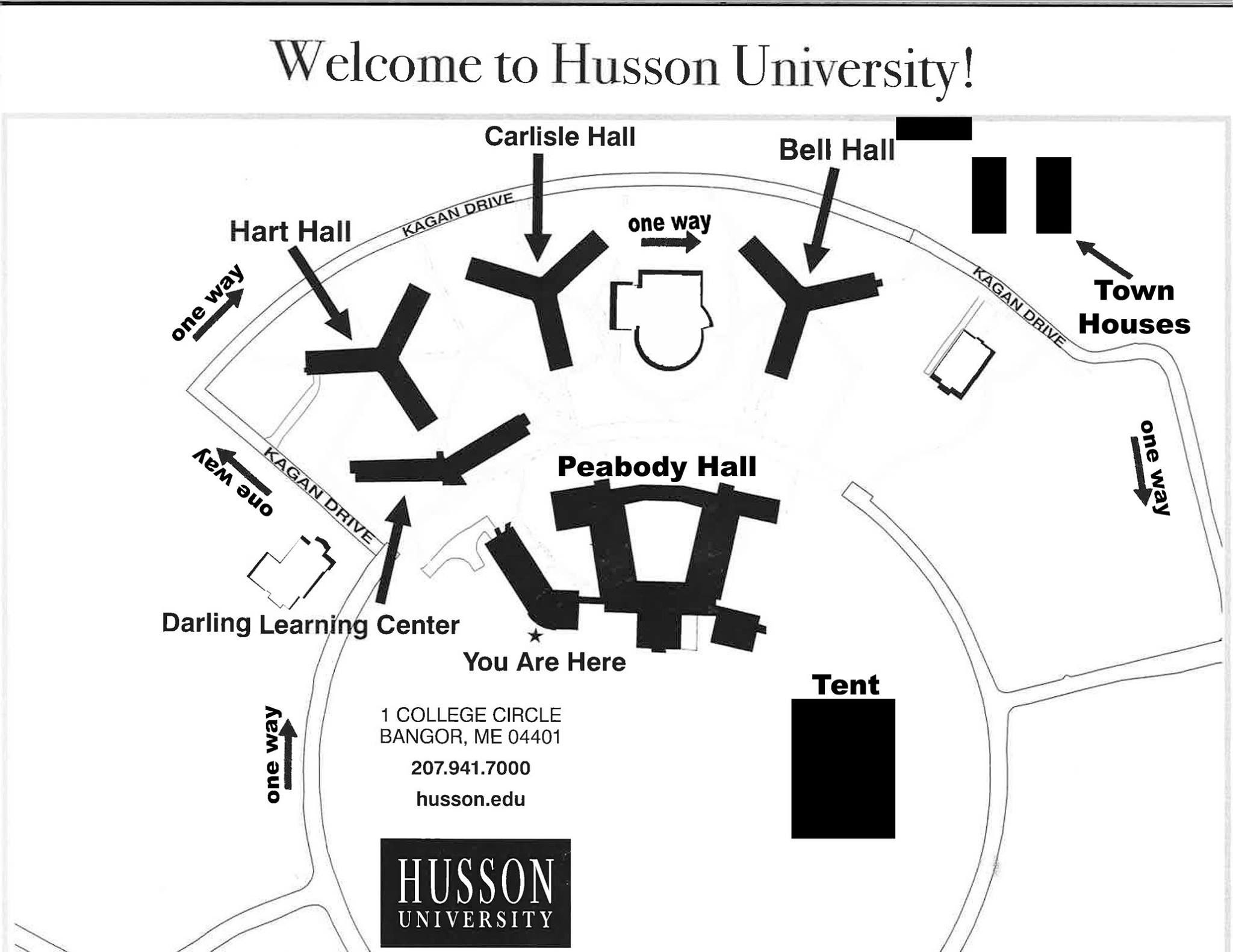 Pin By Jill Smith On Husson University