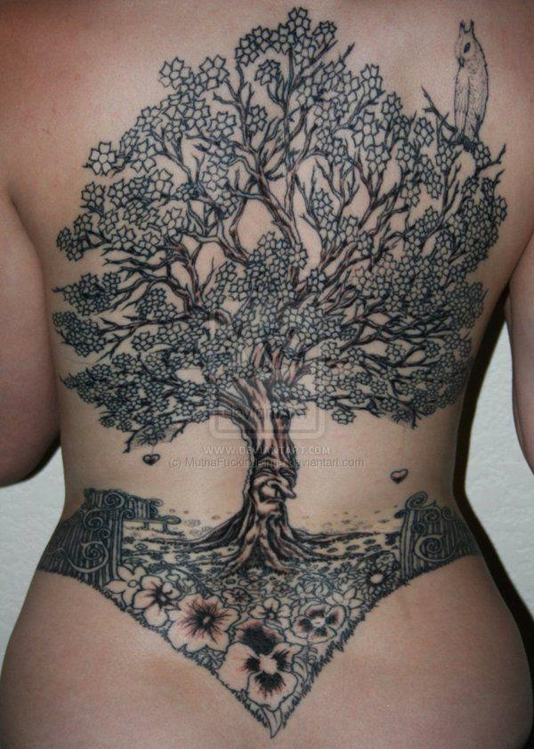 Epingle Par Tattoo Egrafla Sur Tatouage Arbre