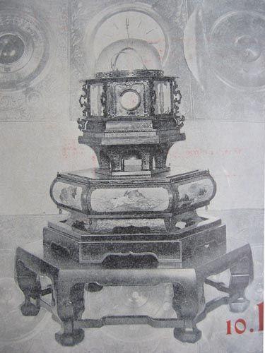 万年時計(万年自鳴鐘)の歴史 - 江戸時代の発明家田中久重