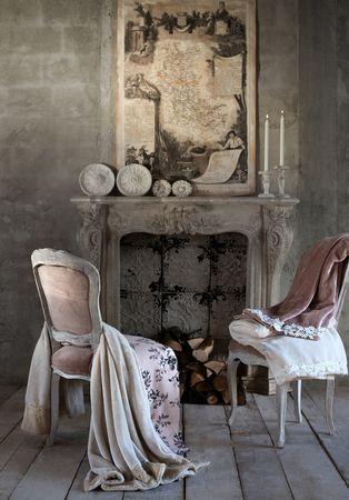 Blanc mariclo exposants maison objet paris blanc mariclo 39 pinterest shabby chic chic - Blanc mariclo mobili ...
