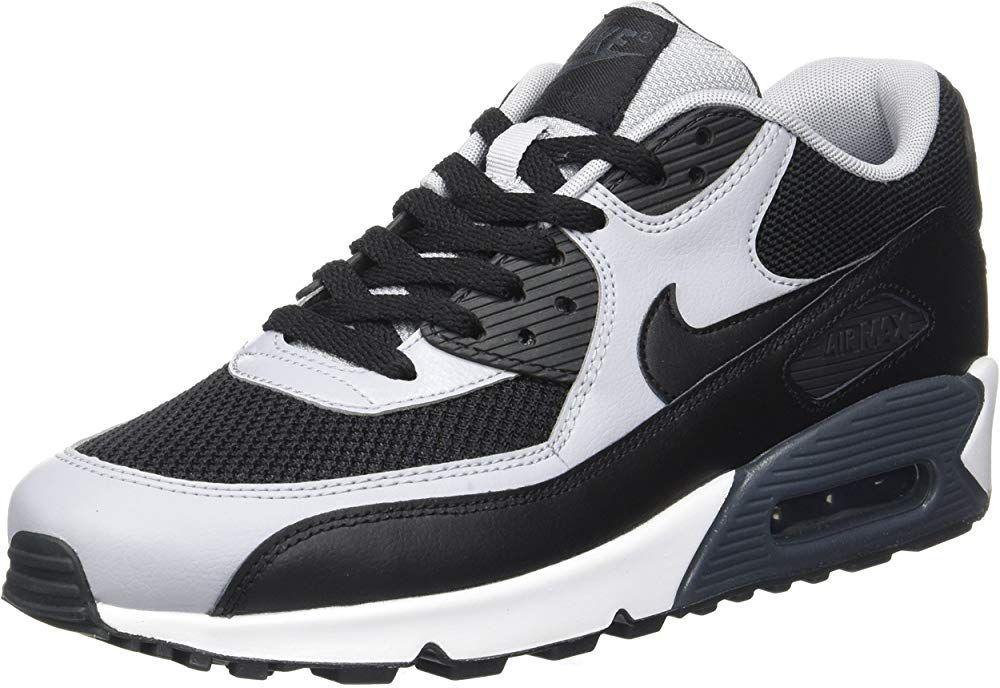Nike Herren Air Max 90 Essential Low Top Damen Fashions Trends Geschenkideen Nike Air Nike Air Max Nike Schuhe