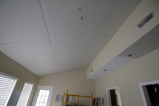 Drywalling Over Popcorn Ceilings Charleston Crafted Popcorn Ceiling Ceiling Covering Popcorn Ceiling
