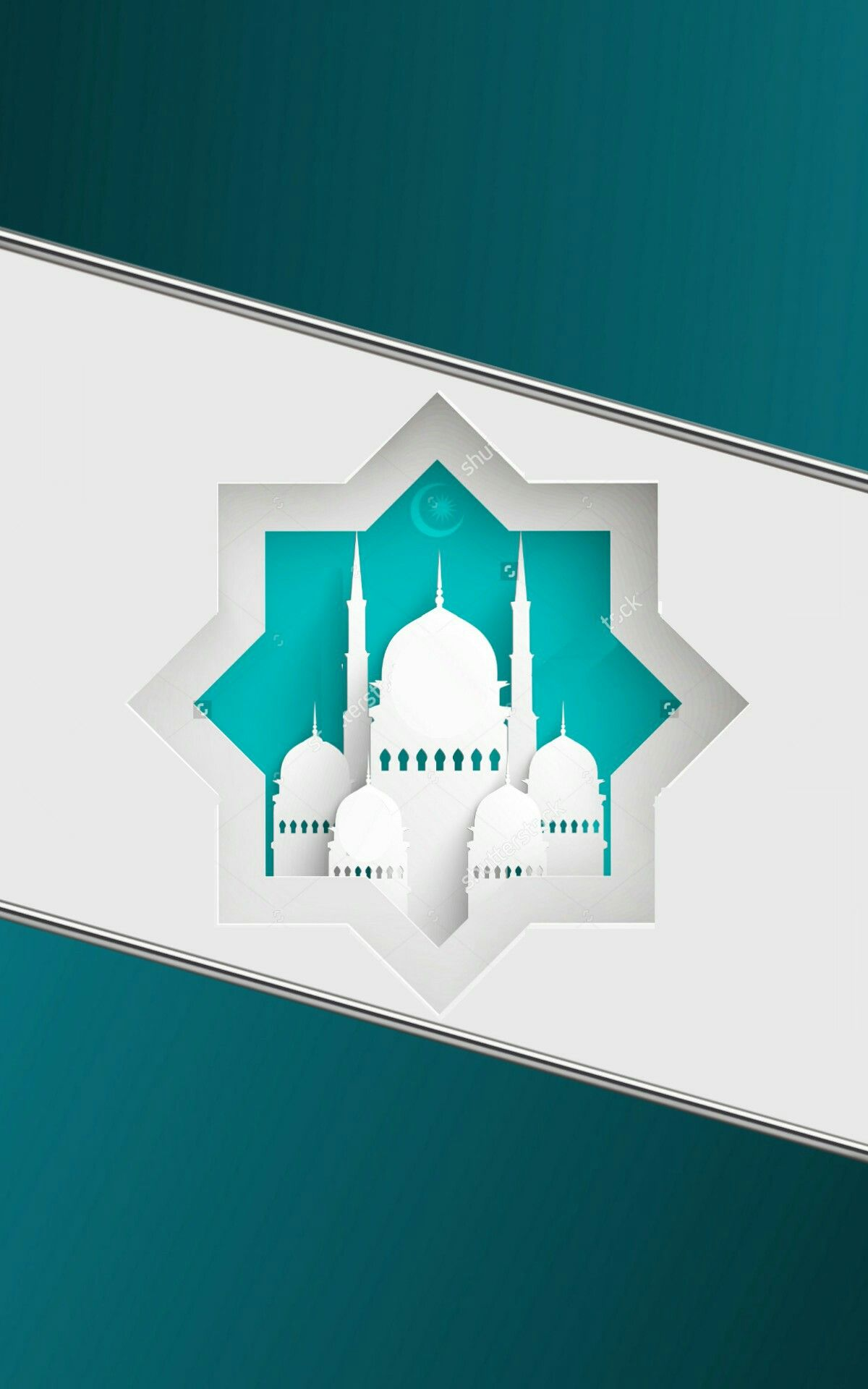 Wallpaper Hhqaaq22 Seni Islamis Latar Belakang Spanduk