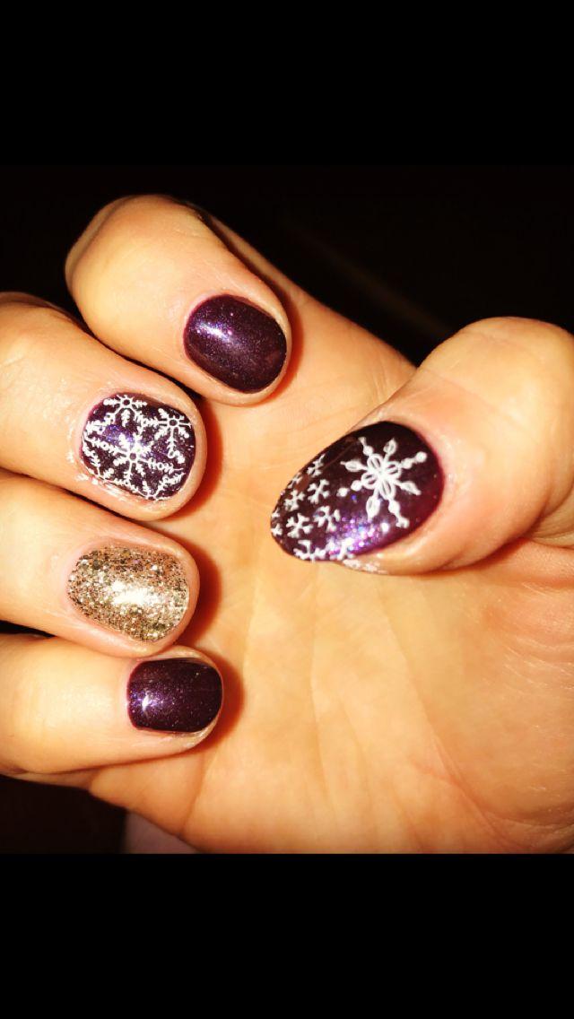 Pin by McCall Vaughn on Fabulous Nail Art:) | Pinterest | Fabulous ...