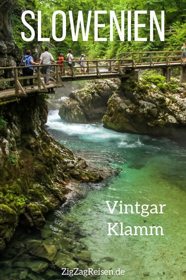 Photo of Hike Vintgar gorge (Slovenia) – photos + travel tips
