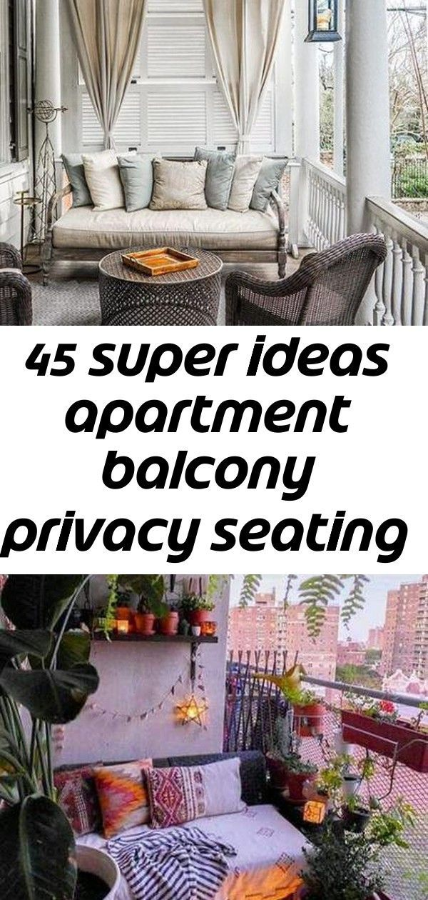 45 super ideas apartment balcony privacy seating areas #balconyprivacy 45 super ideas apartment ba 2 #balconyprivacy 45 Super Ideas Apartment Balcony Privacy Seating Areas #balconyprivacy 45 Super Ideas Apartment Balcony Privacy Seating Areas #apartment 36+ Super Ideas Apartment Decorating Patio Tiny Balcony Plants #apartment #plants 36 Popular Small Apartment Hacks Organization Ideas #balconyprivacy