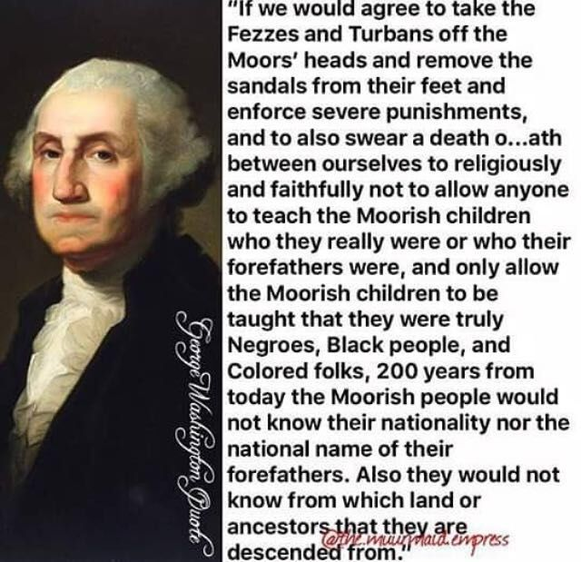 George Washington Quote On Political Parties