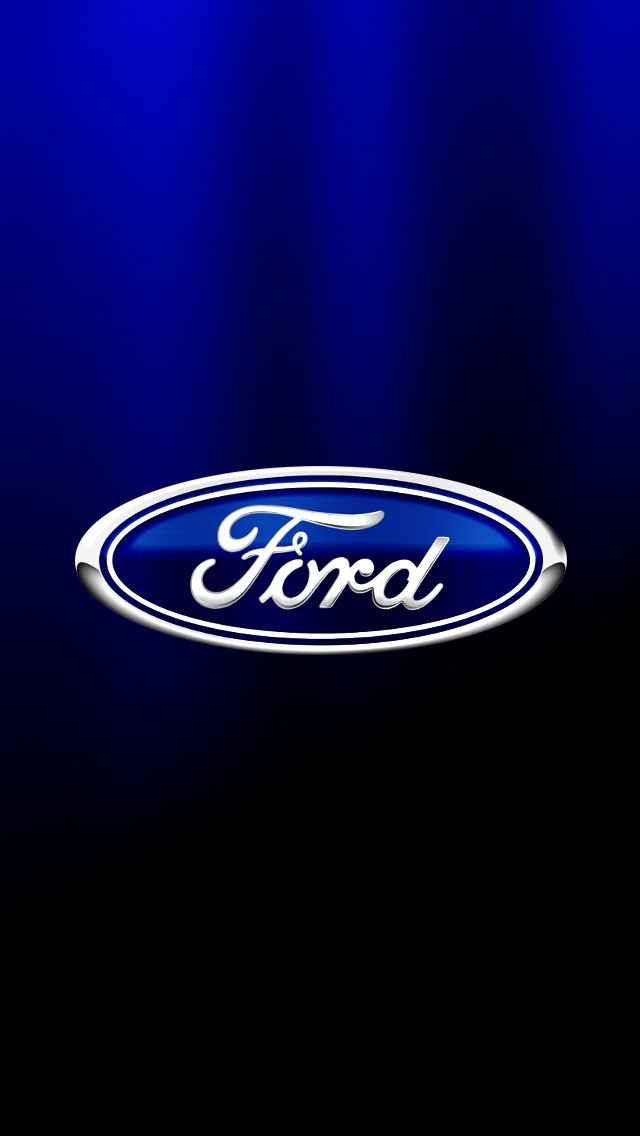 Ford Logo Ford Logo Luxury Car Logos Bmw Wallpapers