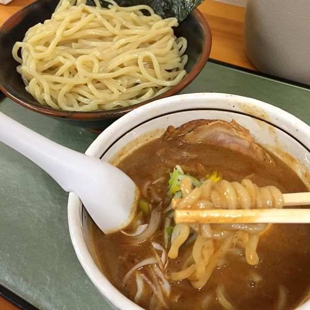 #tokushima #japon - 18件のもぐもぐ - 特製もりそば 中 by maixx ใหม่