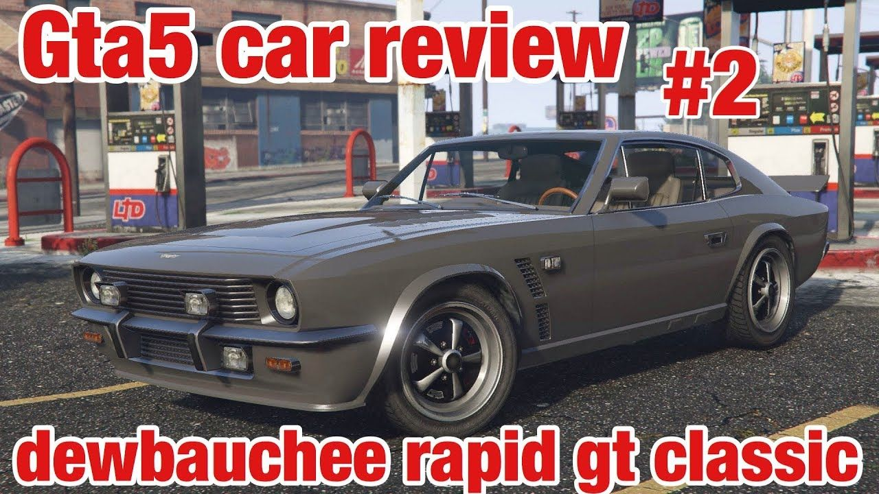 GTA5 NEW DLC EARLY CAR REVIEW