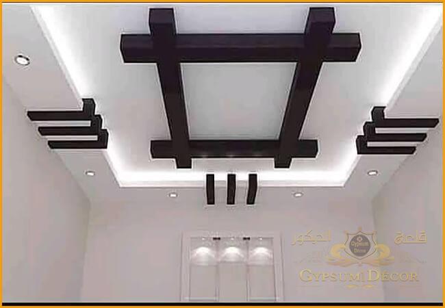جبس بورد 2021 Ceiling Design Modern Decor Ceiling Art