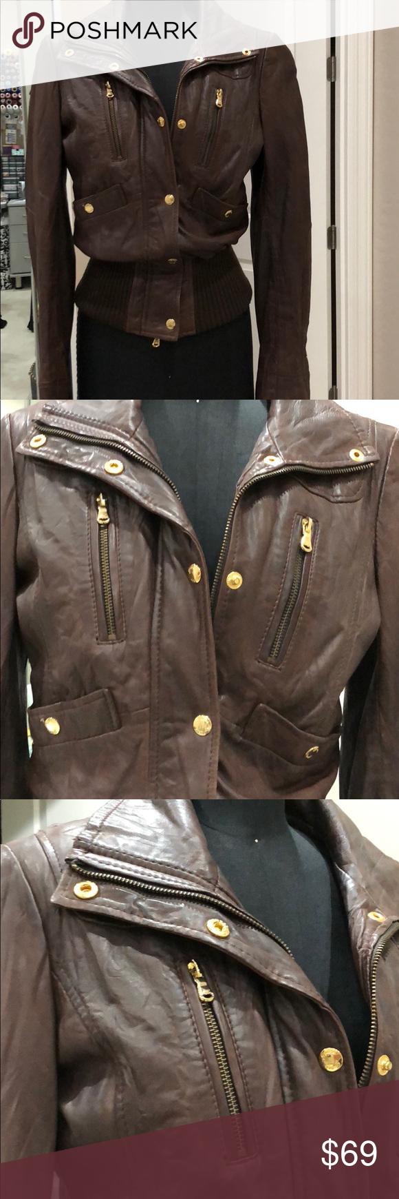 Guess Leather Jacket Leather Jacket Leather Jacket Brands Jackets [ 1740 x 580 Pixel ]