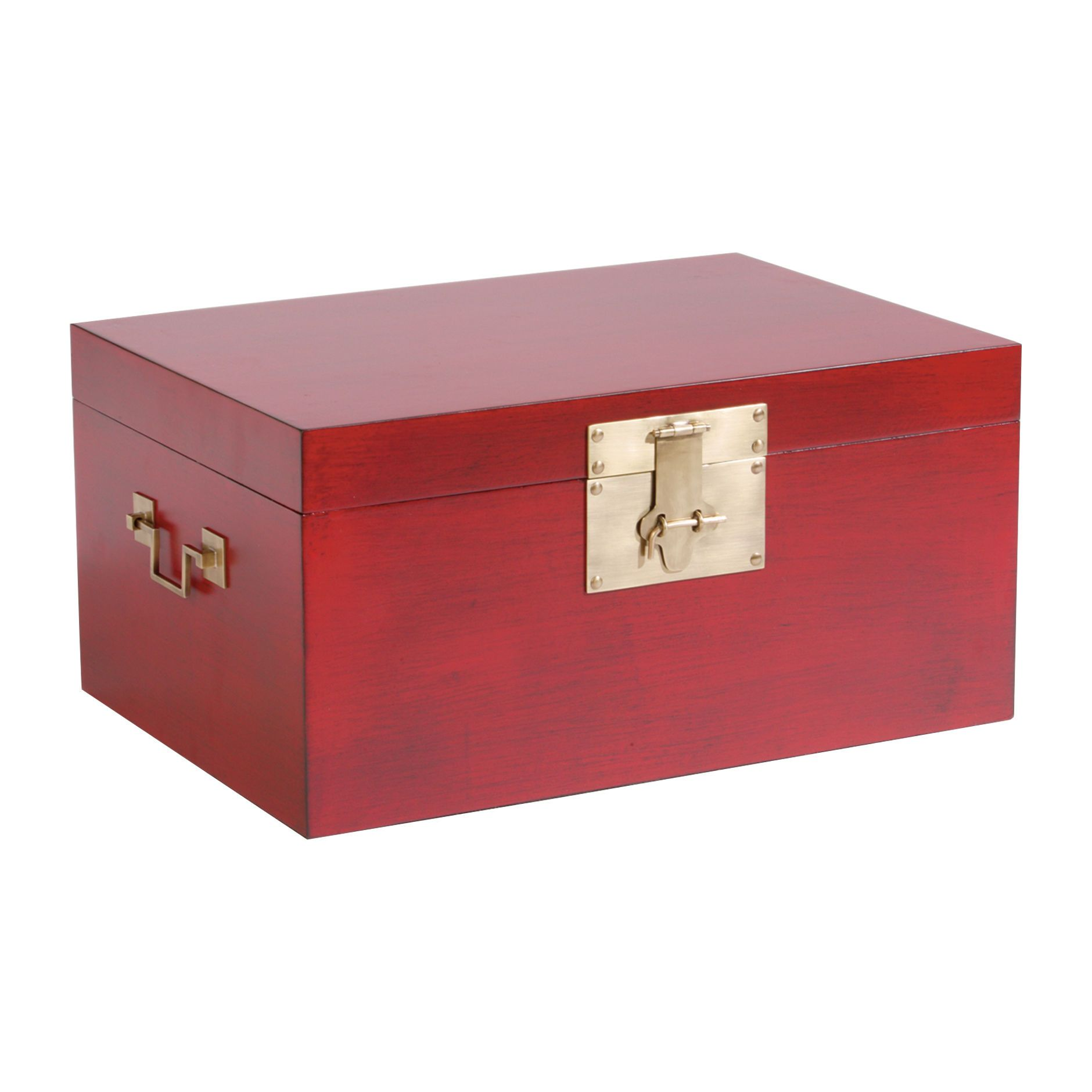 Christmas Gifts Canton Decorative Box Ethanallen