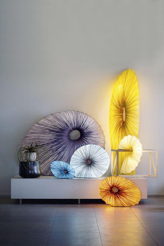 was f r ein blickfang lampen lichtinstallationen in 2019 pinterest beleuchtung design. Black Bedroom Furniture Sets. Home Design Ideas