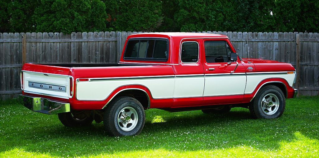 My Supercab Build Page 5 Ford Truck Enthusiasts Forums 79 Ford Truck Ford Truck Old Pickup Trucks