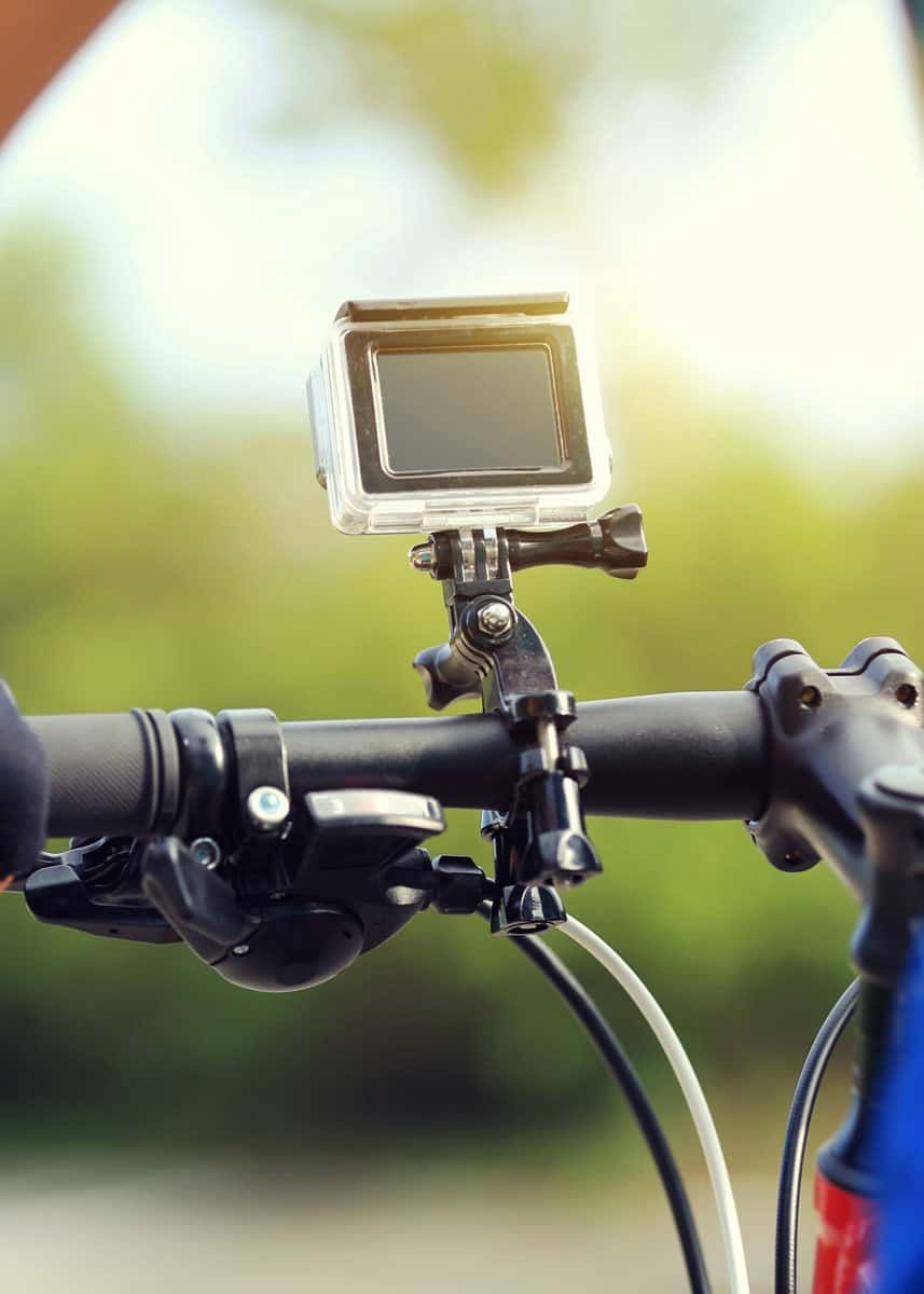 The Best Gopro Bike Handlebar Mount Plus 6 Solid Runners Up