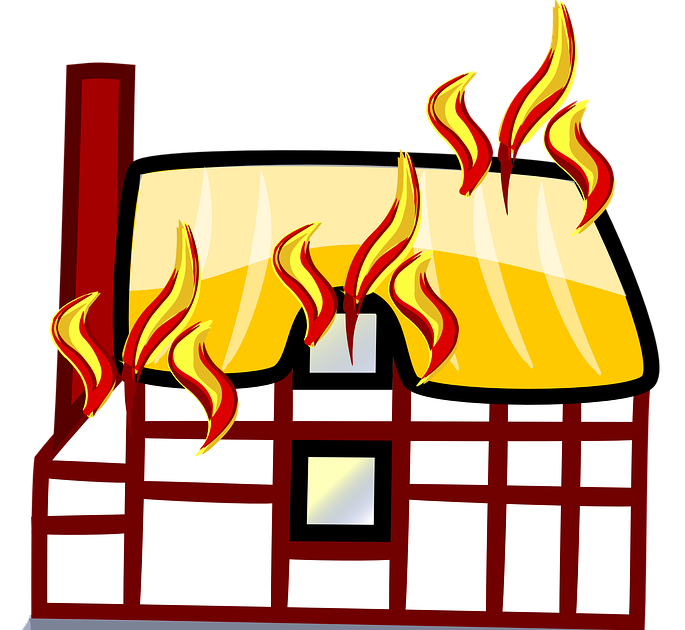 Pin by AtoZFire on Common Causes of House Fires Tampa