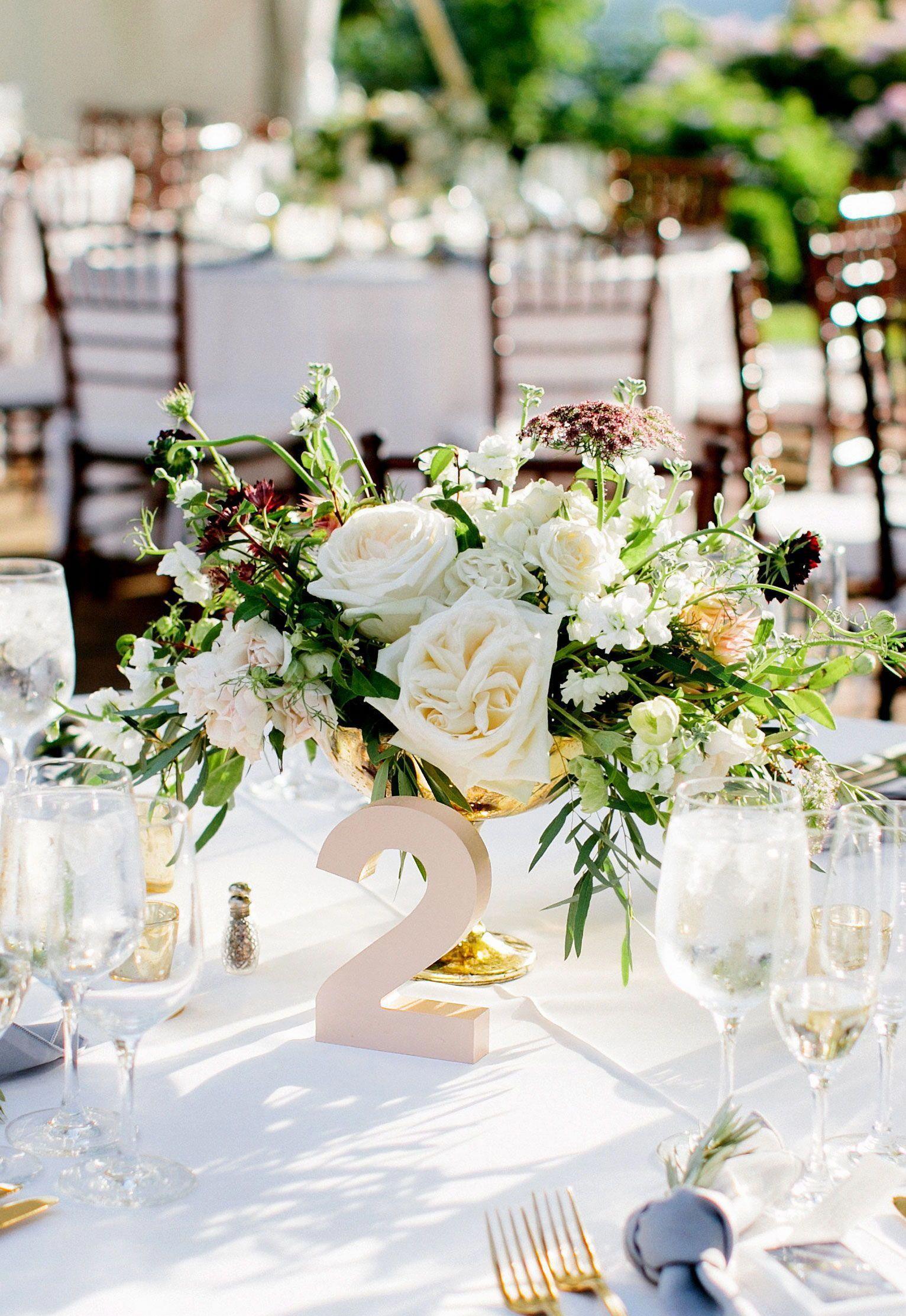 Handmade Wedding Decor