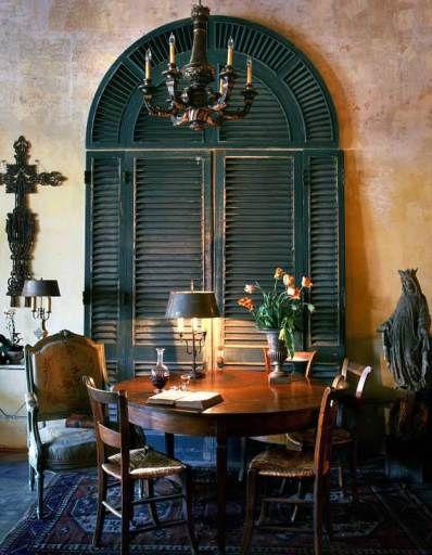 New Orleans Interior Design