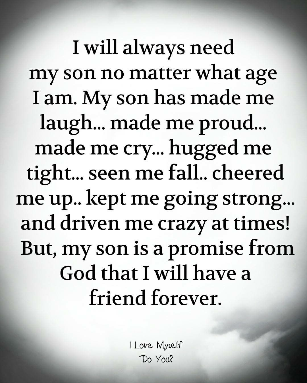 Pin By Alisa On Son I Ll Love You Always Mum Xx My Children Quotes Son Quotes From Mom Mother Son Quotes