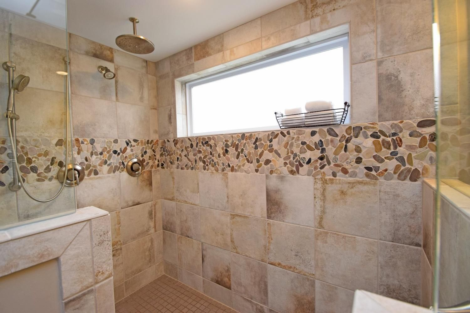 Cotto Contempo Pennsylvania Ave 13x13 Wall Tile Shower Remodel Bathroom Remodel Shower Wall Tiles