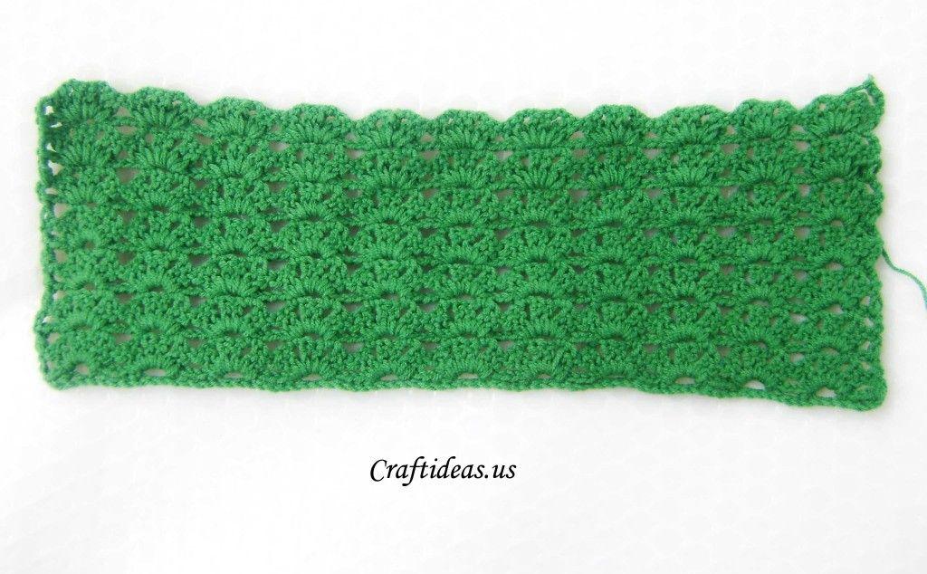Crochet Round Scarf Craft Ideas Crafts For Kids Hobbycraft
