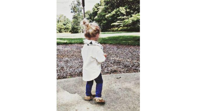 Coiffure petite fille 30 idées de coiffure pour petite