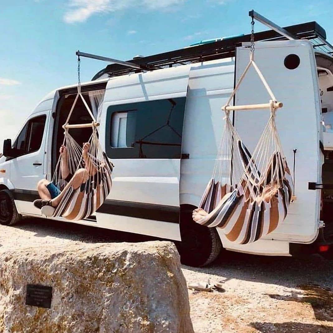 Roadpacker Shared A Photo On Instagram The Road Is My Home Follow Roadpacker Credits In 2020 Van Life Van Life Diy Van Living