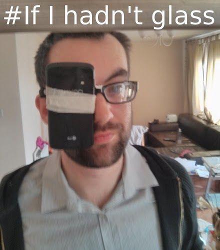 Google Glass Diy Software Development Can Be Fun Pinterest