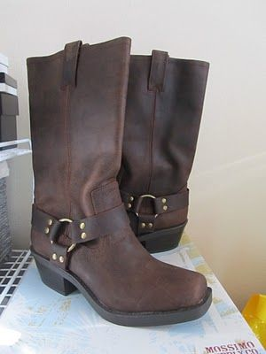 884e26d2c5e knockoff fry harness boots from target | My Style | Boots, Shoes ...