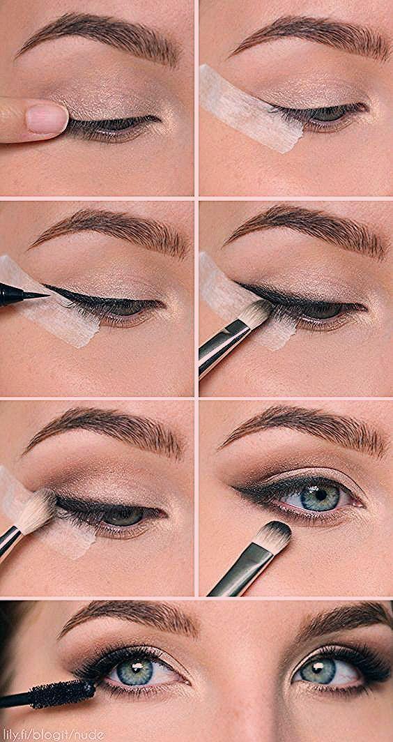 Photo of 03 façons de bien tracer son eyeliner – Beauty Home