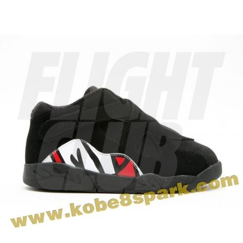 pretty nice 617ea 7d5a0 Hot Air Jordan 8 retro td playoff black varsity red white bright concord