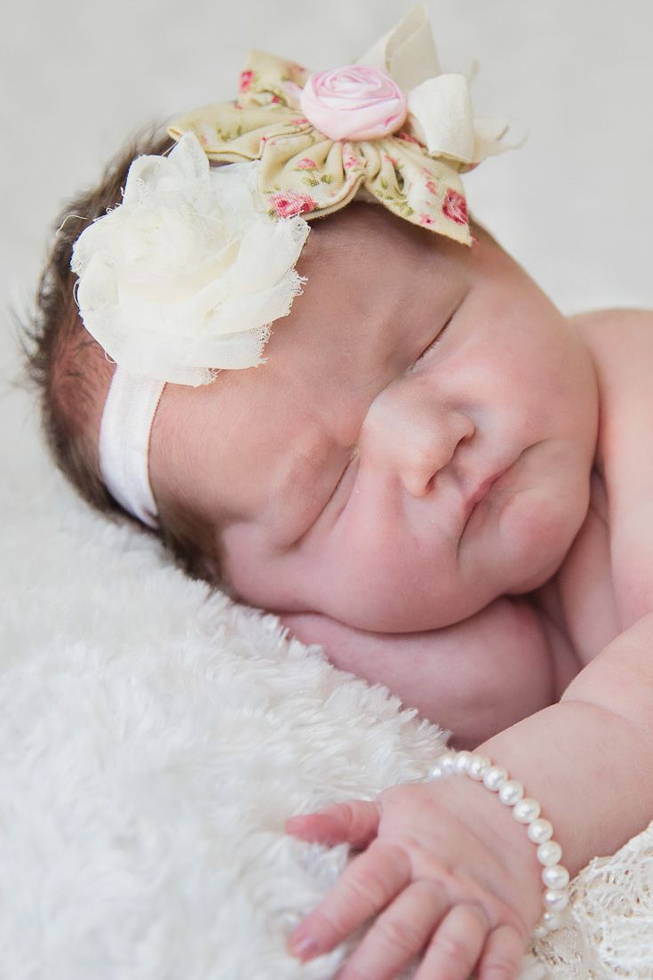 Baby girl baptism and christening jewelry from little girl for When can babies wear jewelry