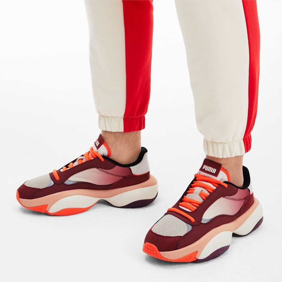 Alteration Planet Pluto Trainers