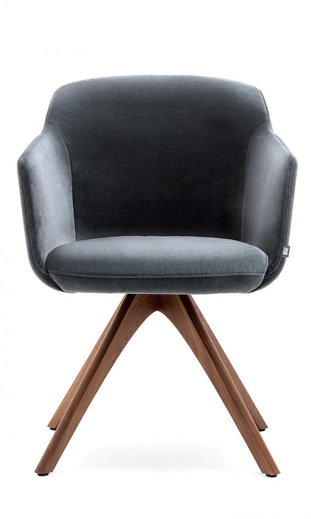 """Stuhl """"Rolf Benz 640"""" von Rolf Benz Bild 55"""