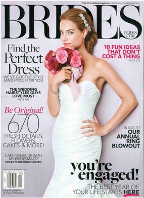 Wedding magazine brides pinterest magazines wedding magazine brides junglespirit Choice Image