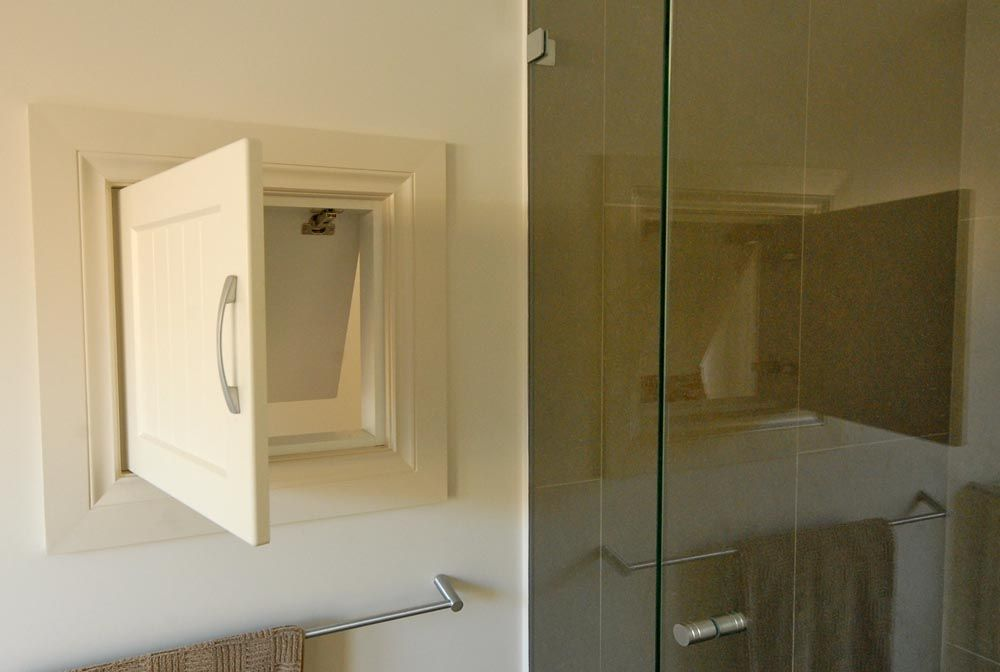 Merveilleux Residential Laundry Chute Doors | Laundry Chute Door « Urban Effects