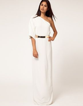 6a5e65cd2e White kimono dress | Style in 2019 | Fashion, Dresses, Kimono dress