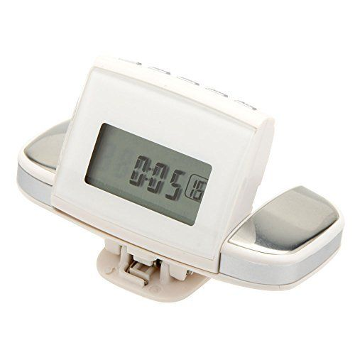 LCD Multifunction Sports Pulse Heart Rate Monitor