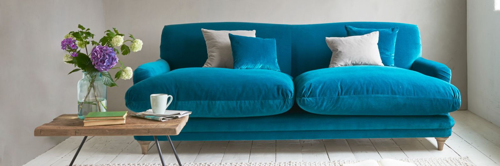 Awesome Teal Colored Couches Perfect 53 For Sofa Design Ideas With