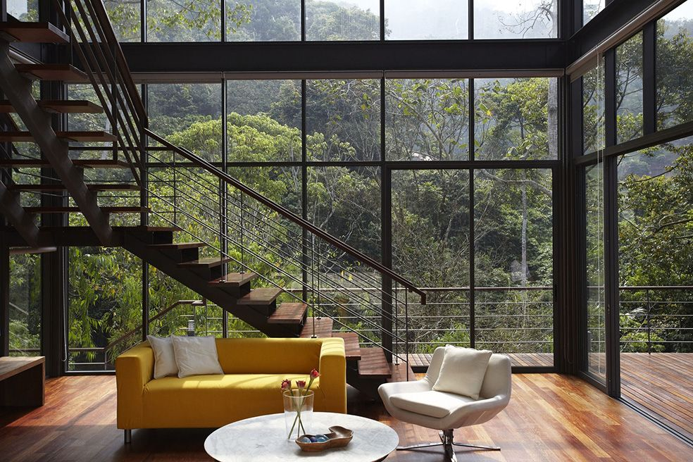 The Deck House in Malaysia | HUH.