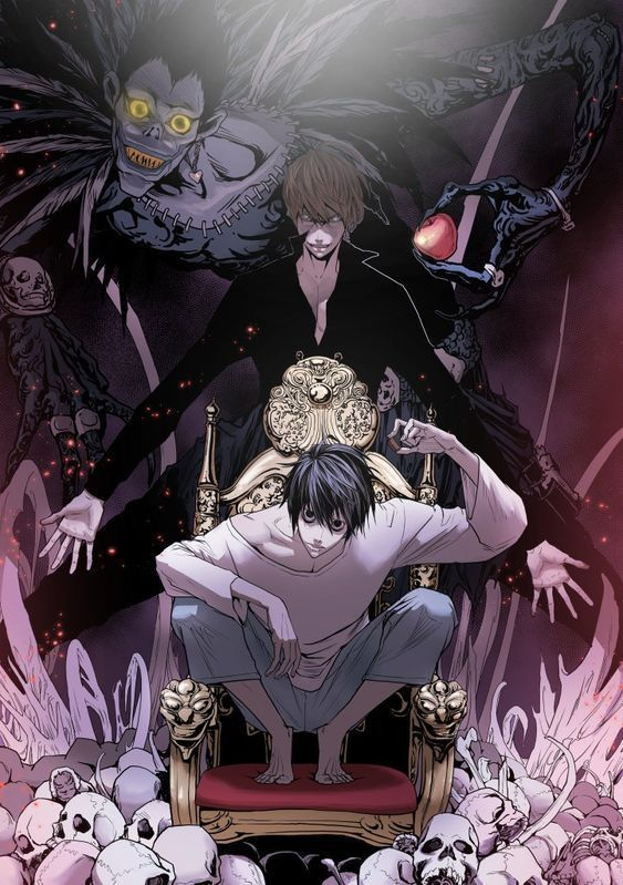 Photo of 38 Best Dark Anime Characters & Animes For Adults – Asiana Circus