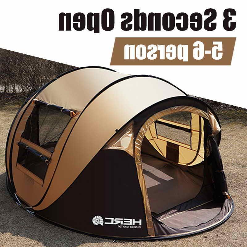 Herc Tent