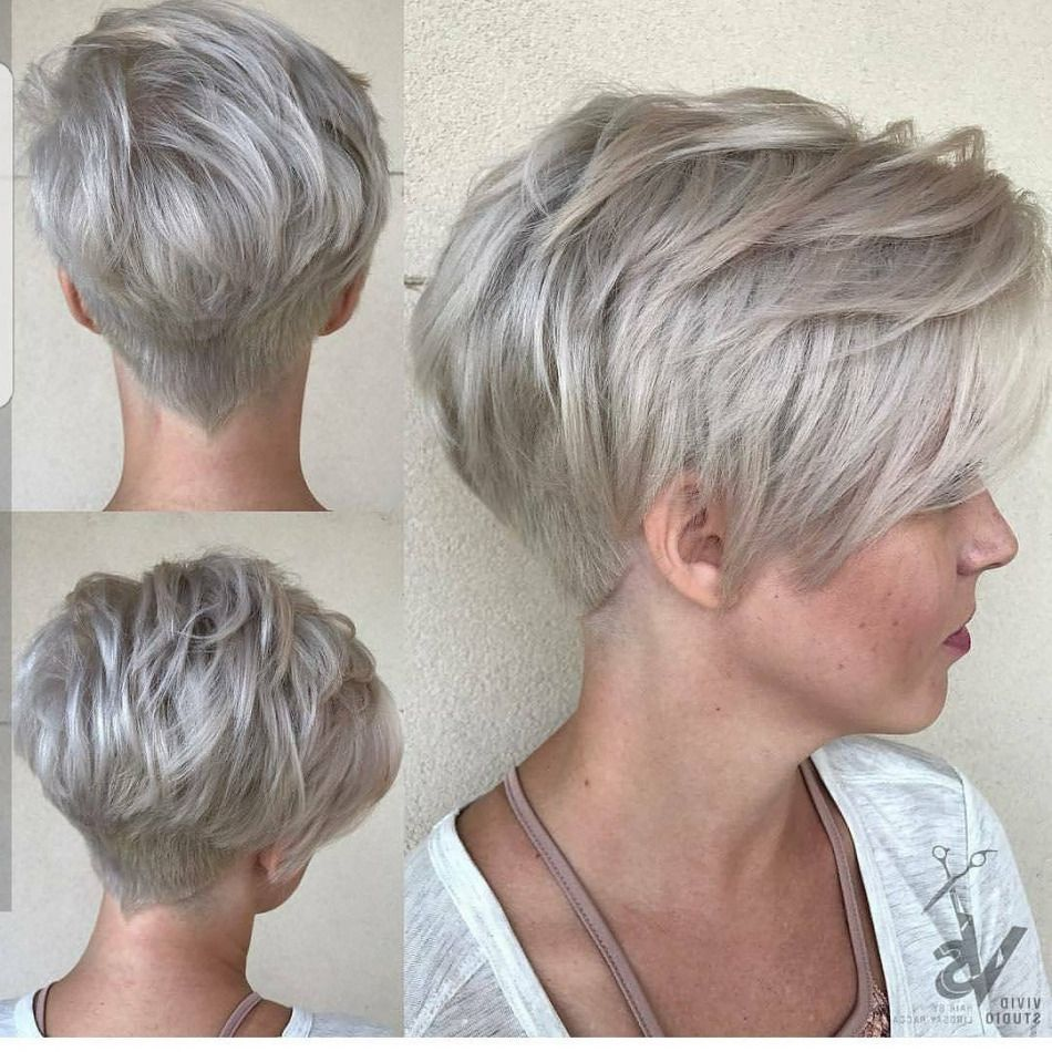 Image result for spiky haircuts for women over hair styles
