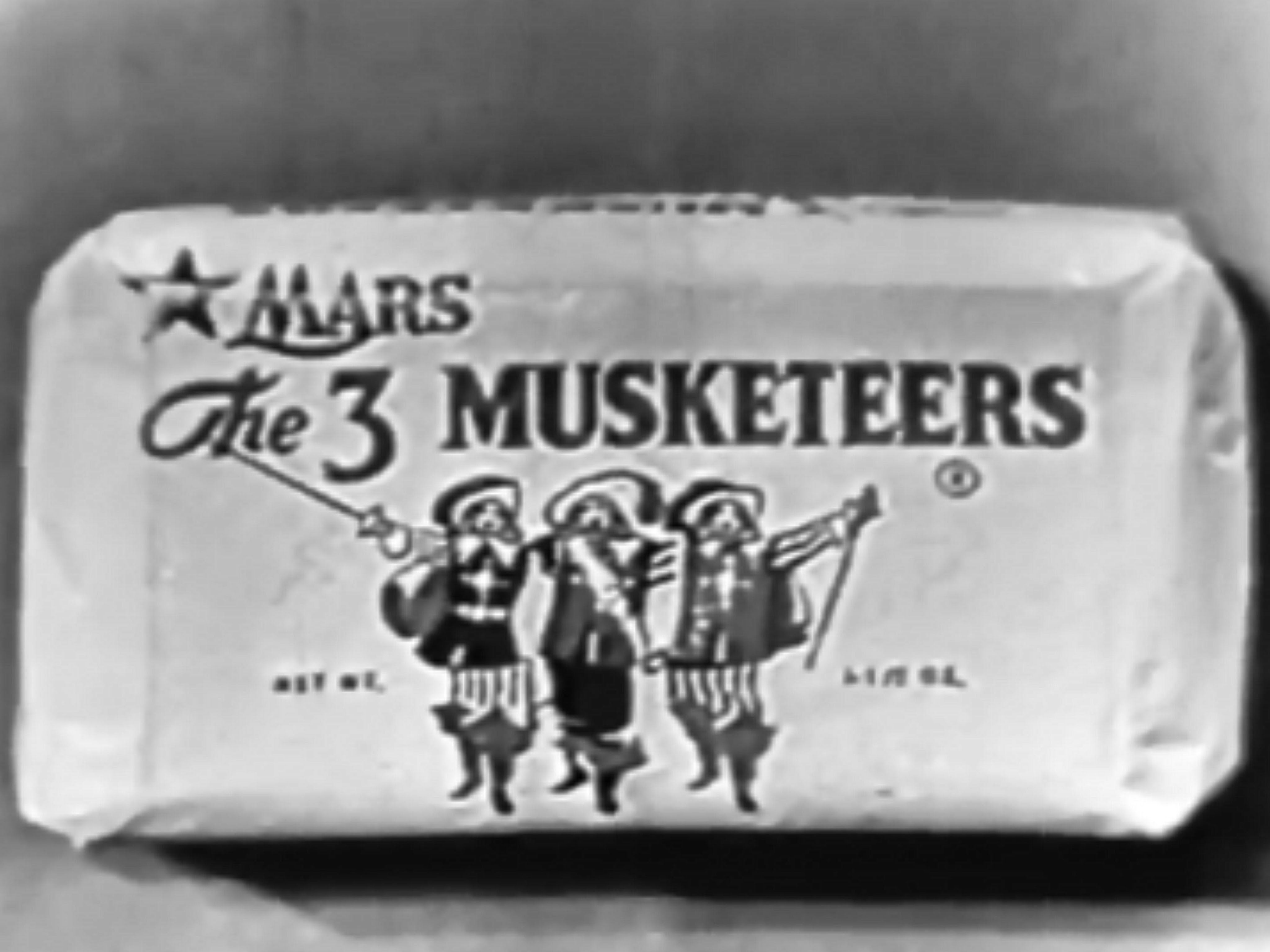 3 musketeers candy bar vintage tv commercial hd youtube shelved this is an old video for the 3 musketeers candy bar commercial made by mars candy company buycottarizona Gallery