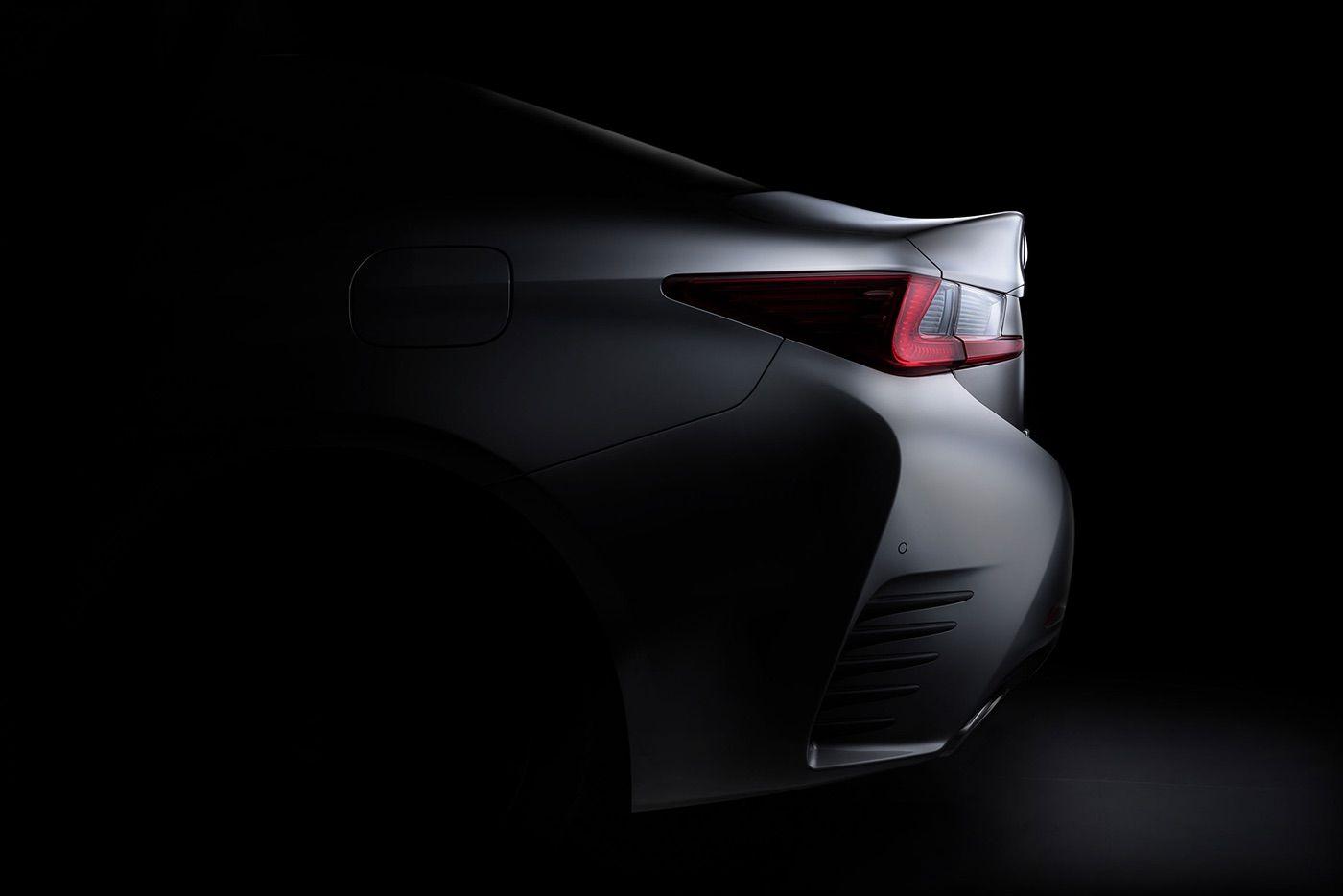 Lexus Rc 350 F Sport Fine Art Photography On Behance Fine Art Photography Art Photography Fine Art 2018 lexus rc 350 f sport black